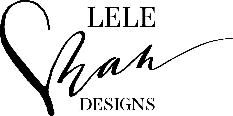 LeLe Chan Designs Logo 2018-01