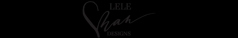 LeLe Chan Designs – Vancouver Calligrapher, LeLe Chan