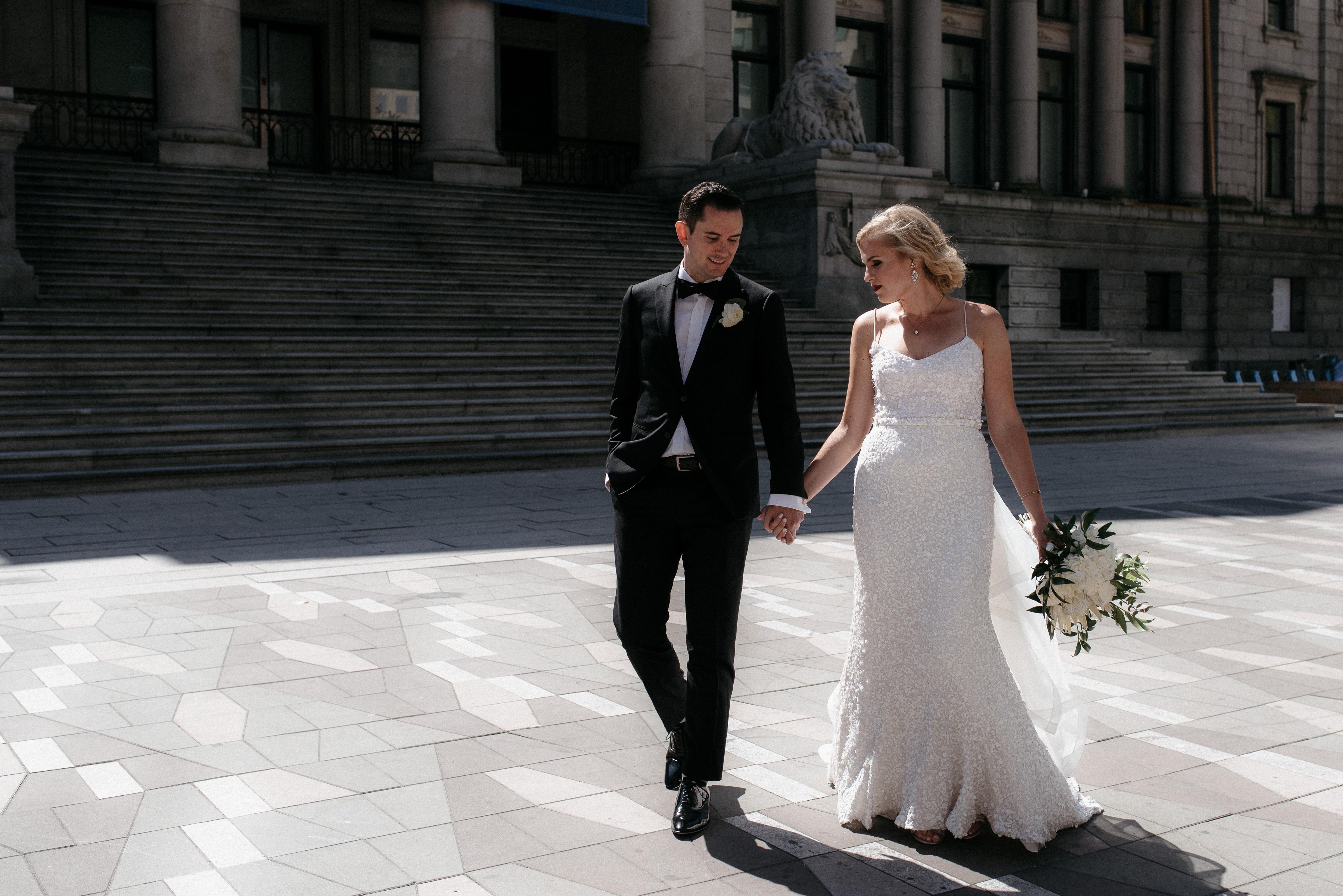 Granville Island Bridges Wedding Paige + Jamie08041448585539